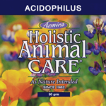 Acidophilus for Pets