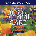 Garlic Daily Aid