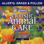 Aller'G: Grass & Pollen