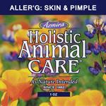 Aller'G: Skin & Pimple
