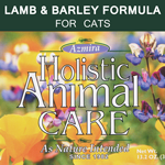 Cat Lamb & Barley (Canned)