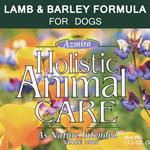 Dog Lamb & Barley (Canned)