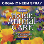 Organic Neem Spray