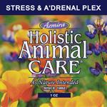 Stress & A'Drenal Plex